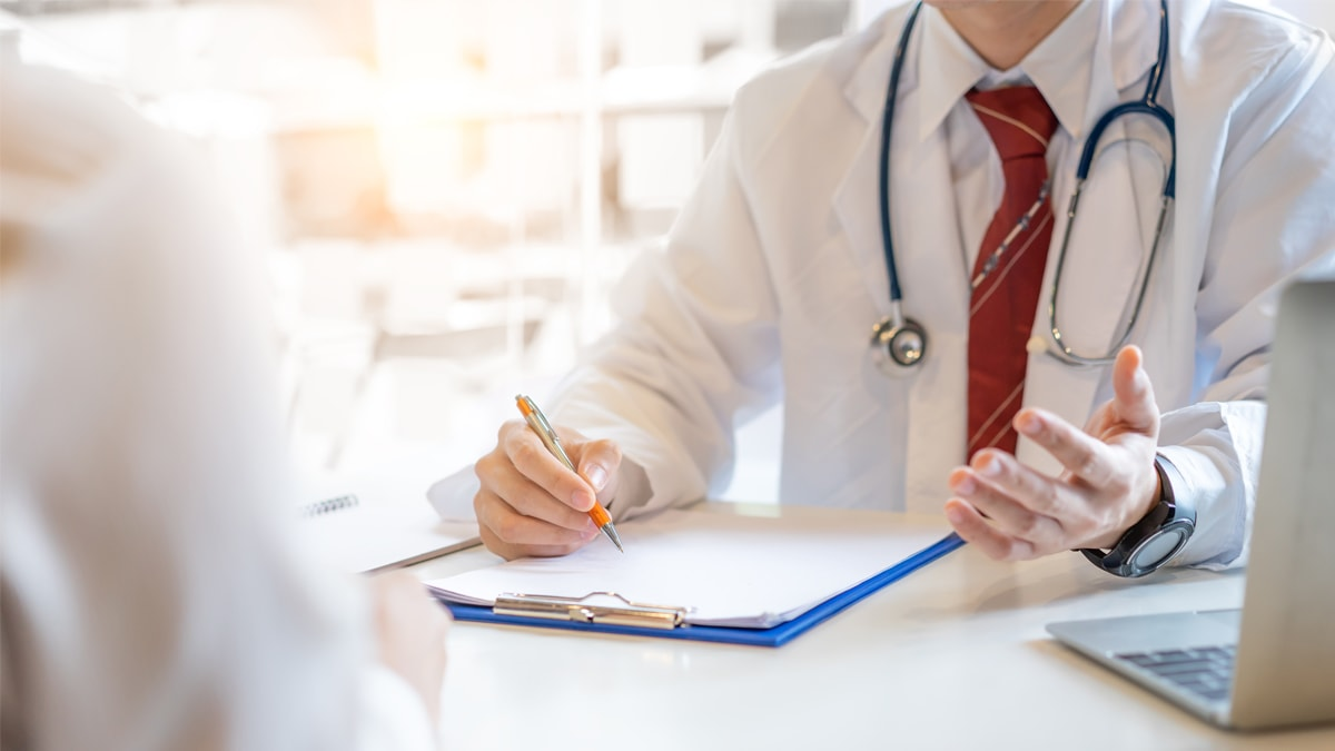 Expertise médicale