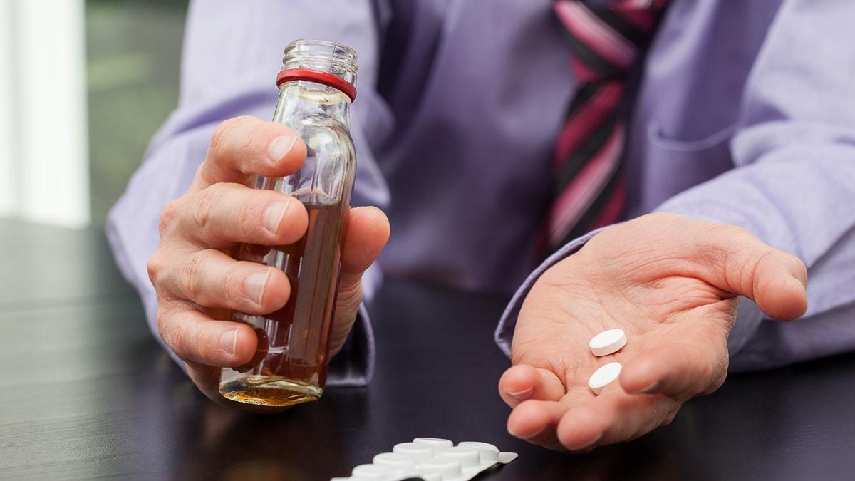 Dépistage drogues et alcool