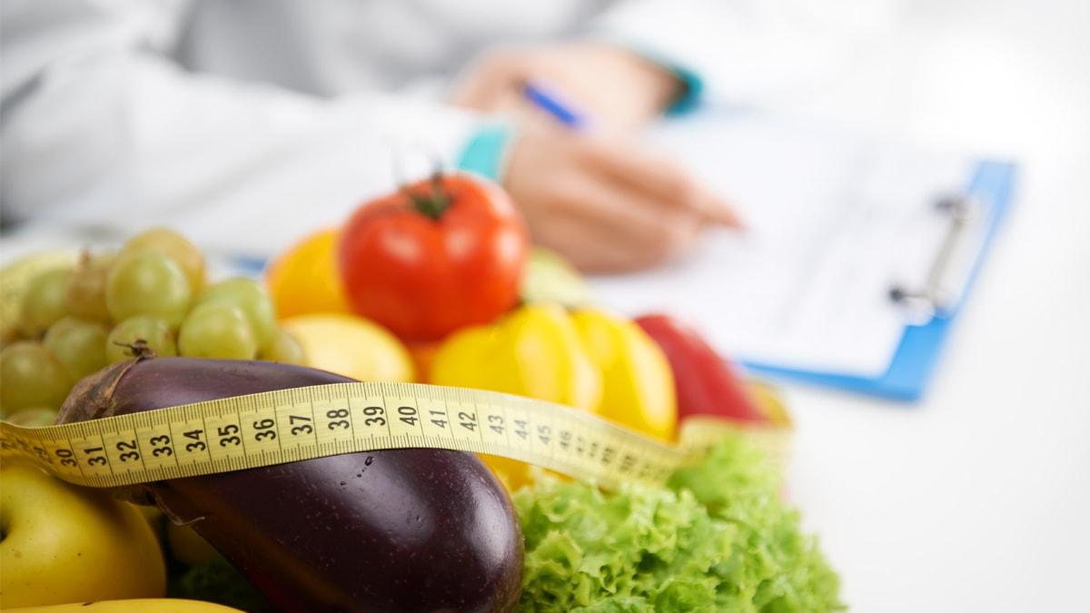 Nutritionniste (Service au public)